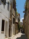 Rethymnon - Kreta Lizenzfreie Stockbilder