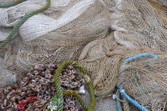 Reti da pesca Stock Photography