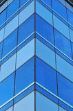 Reticoli astratti di Windows fotografie stock