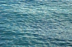 Reticoli dell'acqua Fotografie Stock Libere da Diritti