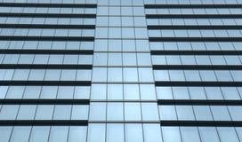 Reticoli della finestra Fotografia Stock