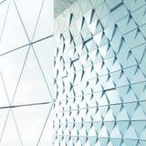 Reticolo architettonico astratto Fotografia Stock