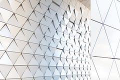 Reticolo architettonico astratto Immagini Stock Libere da Diritti