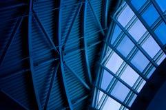 Reticolo architettonico unico Fotografie Stock