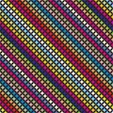 Reticolo astratto del colorfull Fotografie Stock Libere da Diritti