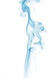 Reticolo astratto del fumo Fotografia Stock Libera da Diritti
