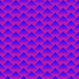 Reticolo astratto del rhombus Fotografia Stock