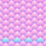 Reticolo astratto del rhombus Immagini Stock Libere da Diritti
