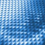 Reticolo blu Immagini Stock Libere da Diritti