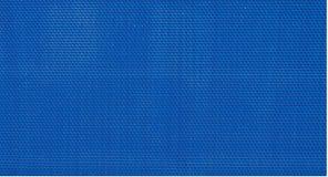 Reticolo blu del tessuto Fotografia Stock Libera da Diritti