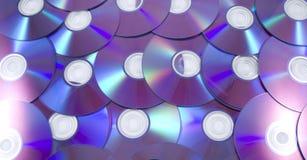 Reticolo Cd immagini stock libere da diritti