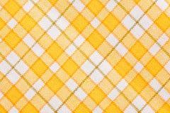 Reticolo Checkered Fotografia Stock