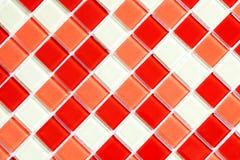 Reticolo Checkered Immagini Stock Libere da Diritti