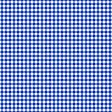 Reticolo checkered blu illustrazione vettoriale