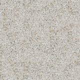 reticolo chiaro grigio della ghiaia del cemento senza giunte Immagine Stock