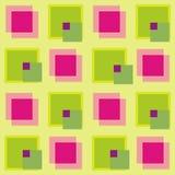 Reticolo del cubo Fotografia Stock Libera da Diritti