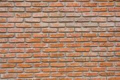 Reticolo del muro di mattoni Fotografie Stock Libere da Diritti