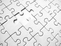 Reticolo del puzzle immagine stock libera da diritti