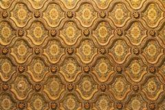 Reticolo del soffitto dell'Egitto Fotografie Stock Libere da Diritti