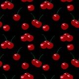 Reticolo della ciliegia Immagini Stock Libere da Diritti