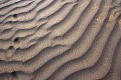 Reticolo della sabbia Immagine Stock Libera da Diritti