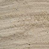 Reticolo della sabbia Immagine Stock