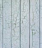 Reticolo delle crepe della vernice Immagine Stock