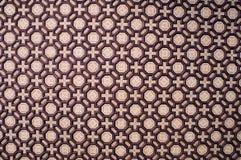 Reticolo delle mattonelle Fotografia Stock