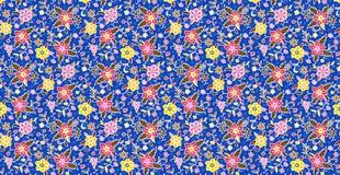 Reticolo di fiore 71 Immagine Stock Libera da Diritti