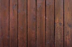 Reticolo di legno Immagine Stock