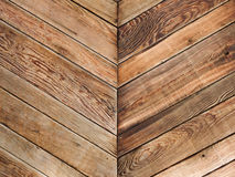 Reticolo di legno Immagine Stock Libera da Diritti