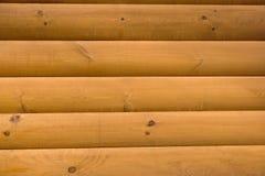 Reticolo di legno Fotografie Stock