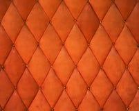 Reticolo di legno del diamante Fotografia Stock