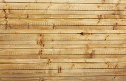 Reticolo di legno delle plance Immagini Stock Libere da Diritti
