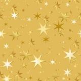 Reticolo di stelle illustrazione di stock