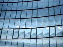 Reticolo di Windows Fotografia Stock Libera da Diritti