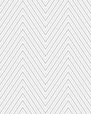 Reticolo di zigzag senza giunte Fotografia Stock Libera da Diritti