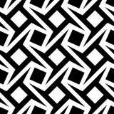 Reticolo geometrico illustrazione vettoriale