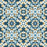 Reticolo geometrico Fotografie Stock Libere da Diritti