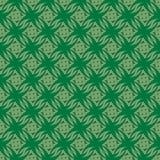 Reticolo geometrico astratto Priorità bassa senza giunte di vettore Fotografie Stock