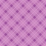 Reticolo geometrico astratto senza giunte Struttura di mosaico Royalty Illustrazione gratis
