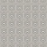 Reticolo geometrico di vettore royalty illustrazione gratis
