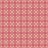 Reticolo geometrico senza giunte immagini stock