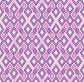 Reticolo geometrico senza giunte Immagine Stock