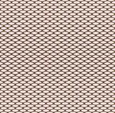 Reticolo lavorato a maglia senza giunte Fotografia Stock