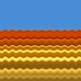Reticolo luminoso illustrazione vettoriale
