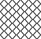 Reticolo marocchino Fotografia Stock Libera da Diritti