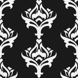 reticolo orientale senza giunte di stile Ornamento arabo Fotografia Stock