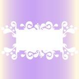 Reticolo, ornamento Fotografie Stock