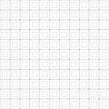 Reticolo quadrato senza giunte sottragga la priorità bassa Immagine Stock